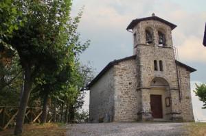 Chietta S' Anna di Lavacchio - Pavullo (MO)