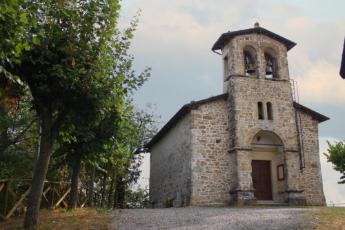 Pavullo nel Frignano - Chietta S' Anna di Lavacchio - Pavullo (MO)
