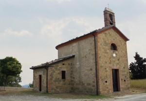 Chiesetta S. Simeone Stilita di Serramazzoni (MO)