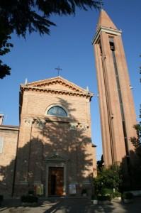 La chiesa di Gattolino