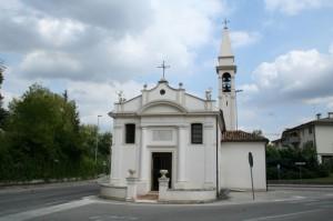 La chiesa bianca