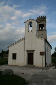 La pieve di San Michele