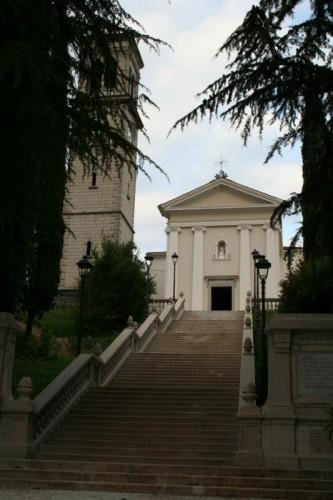 Rive D'Arcano - Gradini