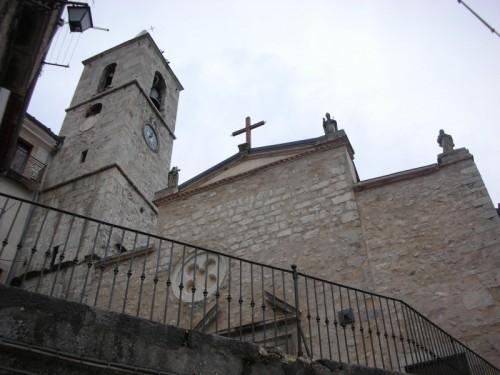 Pizzone - San Nicola