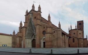 Il Duomo di Chieri