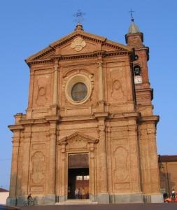chiesa della Natività di Maria Verige