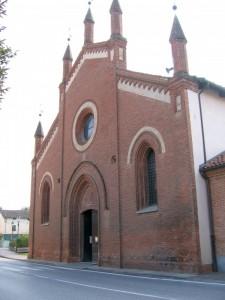 Genola - San Michele Arcangelo