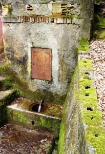 fontana aspromontana