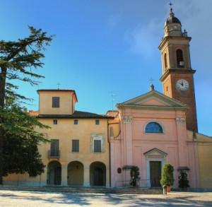 Ch. S. Stefano Pontecchio Marconi - Sasso Marconi (BO)