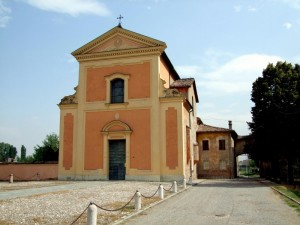 Chiesa Parrocchiale di Cittanova (MO)