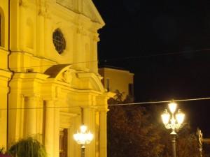 Basilica dell'Immacolata 02