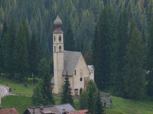 Selva di Cadore - Chiesa Selva di Cadore
