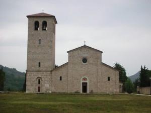 Abbazia San Vincenzo al Volturno