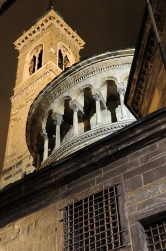 Bergamo - S.Maria Maggiore - Bergamo