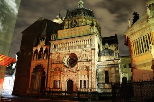 Bergamo - Cappella Colleoni - Bergamo