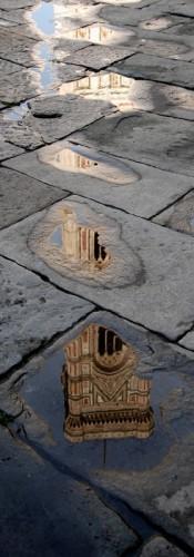 Firenze - puzzle,  Cattedrale Fiorentina