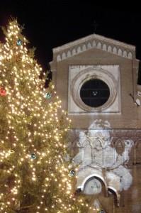 Christmas of light