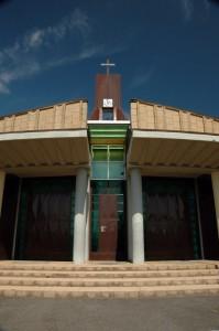 Ladispoli - Sacro Cuore di Gesù