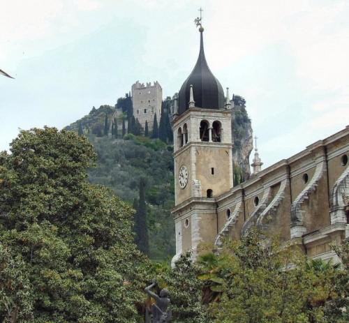 Arco - Chiesa di Arco di Trento