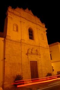 Chiesa di S. Giorgio a Racale