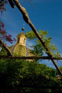 Cupola della Costiera