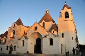 Chiesa a Trullo - Alberobello (BA)