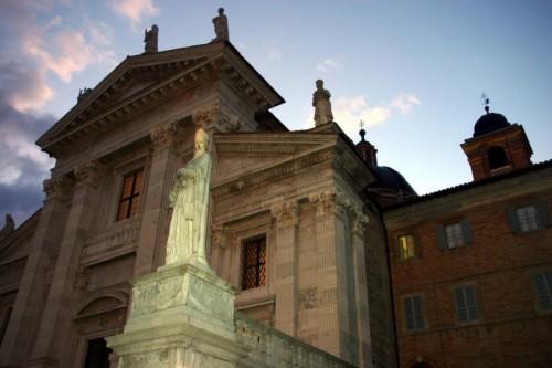 Urbino - Colori