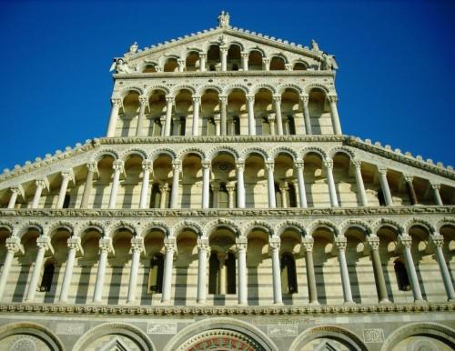 Pisa - Imponenza