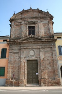 L'oratorio di San Rocco