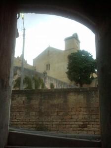Chiesa dell' Annunziata