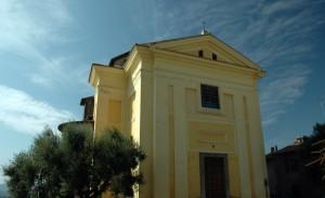 Canale Monterano - Santa Maria Assunta in cielo