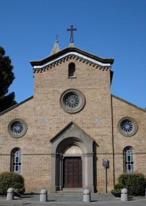 Canale Monterano - Montevirginio - Sant'Egidio