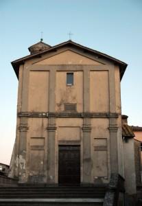 Caprarola - San Marco