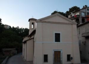Sant'Anna - Carbognano