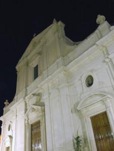 Ceglie Messapica - Chiesa Madre