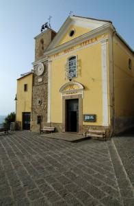 Chiesa Madre SS. AP. Pietro e Paolo