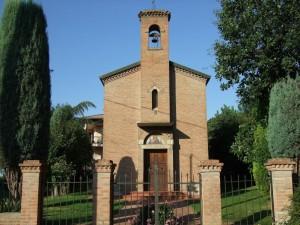Chiesa di S. Michele dei Mucchietti - Sassuolo (MO)