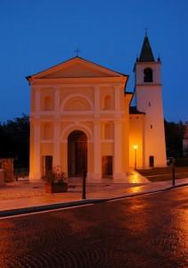 Antica Pieve di S.Maria