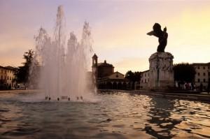 Empoli-Fontana di Piazza della Vittoria
