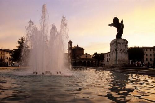 Empoli - Empoli-Fontana di Piazza della Vittoria