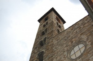 Chiesa loc. Le Sieci Pontassieve (FI)