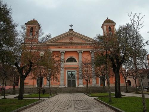 Nuoro - Duomo