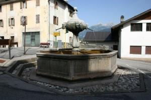 Fontana di Valle di Cadore