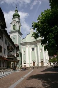 Chiesa a Dobbiaco