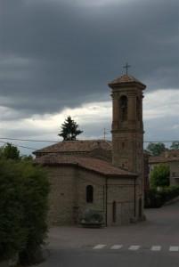Chiesa di Fortunago