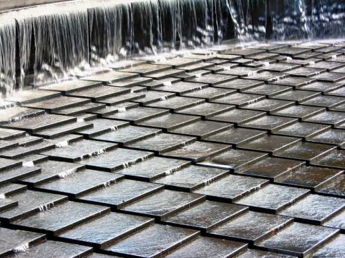 Udine - Stone scales