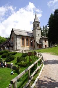 Chiesa Santa Maria Antica