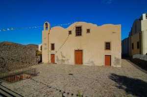 Chiesa di Santa Caterina di Lipari