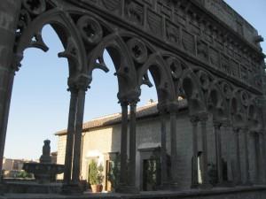 Fontana Papale