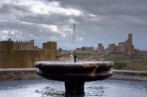 fontana e castelli